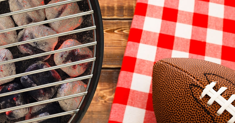 Four Basic Tailgate Tips