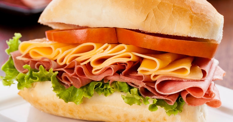 Lunch Meal Ideas From The Deli