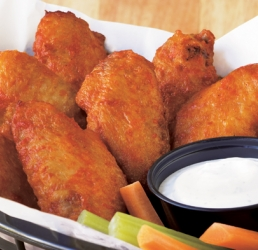 Wings of Fire® Caribbean Seasoned Wings