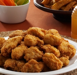 Honey Comb Chicken™ Boneless Wings